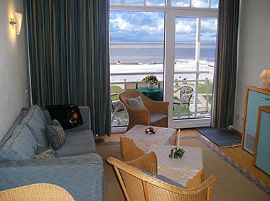 ferienwohnung mit meerblick auf norderney details ber unsere ferienwohnungen auf norderney. Black Bedroom Furniture Sets. Home Design Ideas